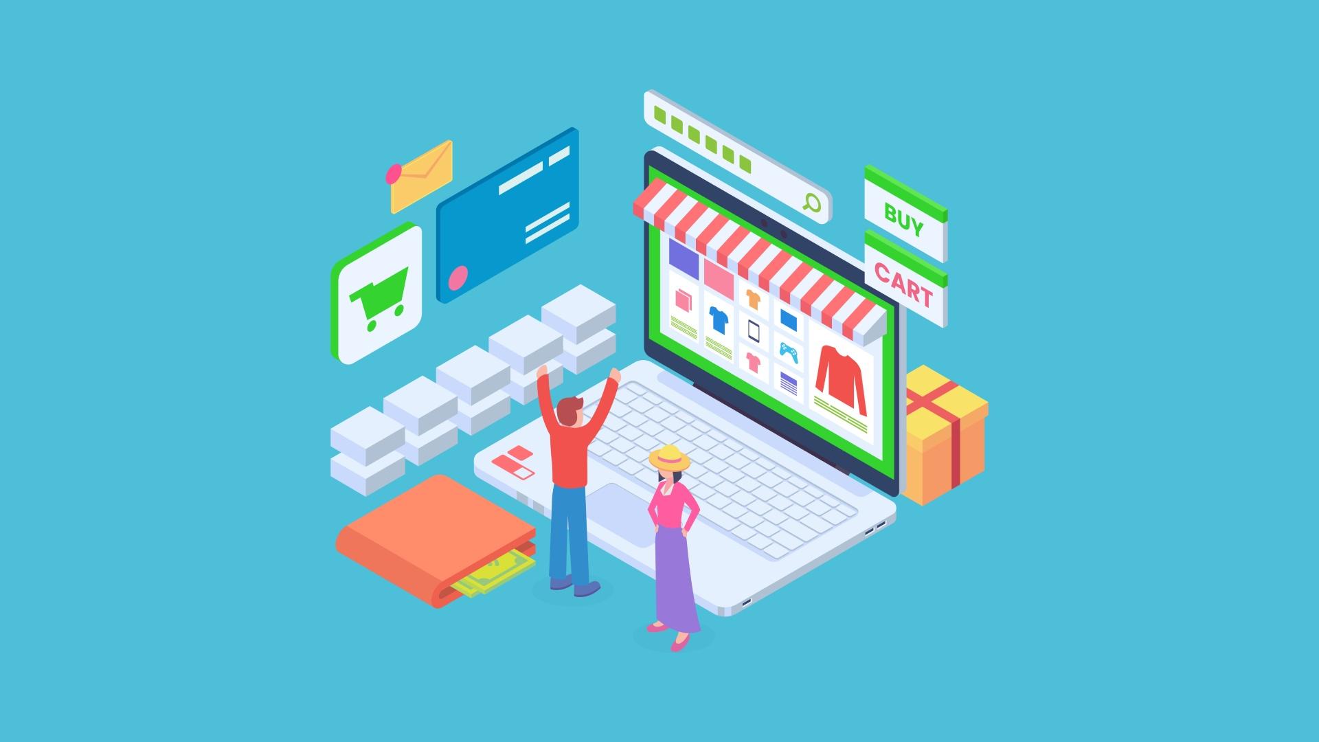 Mitos e verdades sobre loja virtual